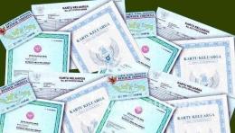 Alasan rendahnya kepemilikan dokumen kependudukan pada masyarakat pedesaan (foto dari kobrapostonline.com)