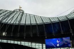 Tottenham Hotspur Stadium (Mirror.co.uk)