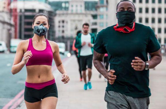 Olahraga penting di tengah pandemi. (sumber foto healthline.com)