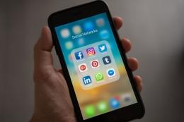 Macam-macam media sosial yang menyediakan fitur blokir (Pexels)