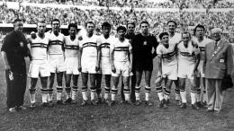 The Magical Magyars (Sumber: Fifa.com)