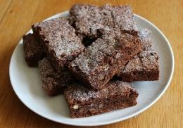 Ilustrasi brownies (Sumber gambar: Pixabay/791101)