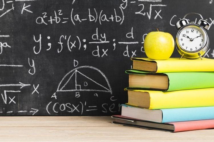 Ilustrasi belajar matematika. Sumber: Freepik via Kompas.com