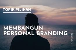 Ilustrasi membangun personal branding. (Diolah kompasiana dari sumber: unsplash.com/@pueblovista)