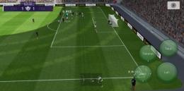 EURO 2020 Matchday di Game PES 2021 Mobile  dok. pribadi.