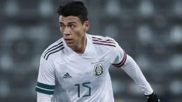 Hector Moreno. (via mexico.as.com)