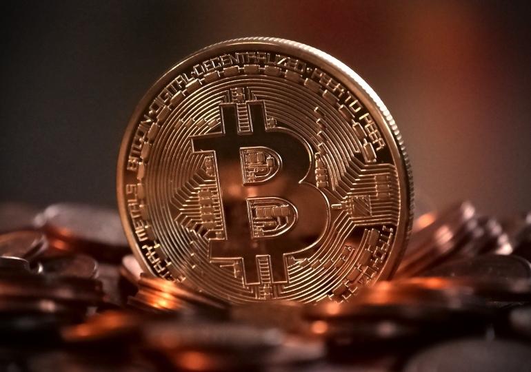 Bitcoin akan menjadi alat pembayaran sah di El Salvador, bersanding dengan US Dollar (Michael Wuensch/Pixabay)