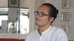 Adjie Santosoputro, praktisi kesehatan mental. Foto: Helmi Afandi Abdullah/kumparan