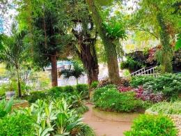 Taman Bekapai Balikpapan I Dokpri