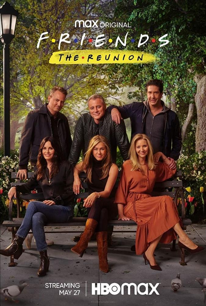 Friends: The Reunion(Foto: IMDB)