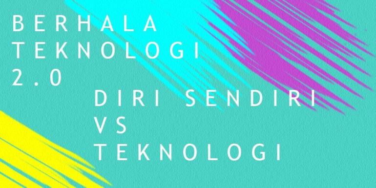 Jebakan Teknologi / Dokumen Pribadi