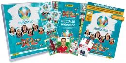 Album Stiker Panini Edisi Euro 2020 (Sumber: zuriel.cz)