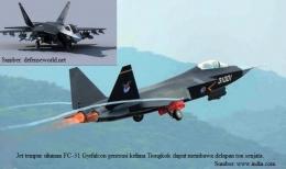 Sumber: www.india.com + defenseworld.net