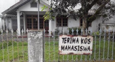Rumah kos (foto dari bogor.suara.com)