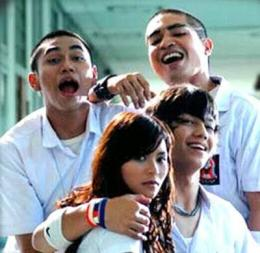 """Film """"Ekskul"""" akhirnya batal jadi film terbaik FFI 2006. Sutradaranya sendiri adalah sosok misterius (sumber gambar: IndonesianFilmCenter.com)"""