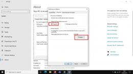 akses page files |SC dok.pri