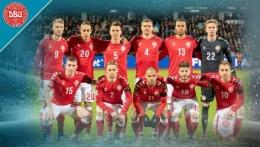 Timnas Denmark (indosport.com)