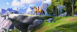 Picture from DreamWorks Animation