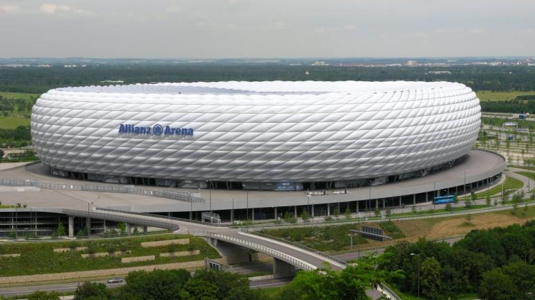 EURO 2020 Allianz Arena ganti nama | foto: Tobias Alt/Tobi 87—