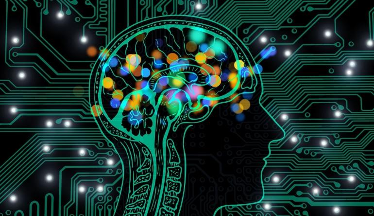 Ilustrasi Artificial Intellegence - realkm.com
