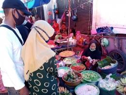 Penjual Kue Tradisional   @kaekaha