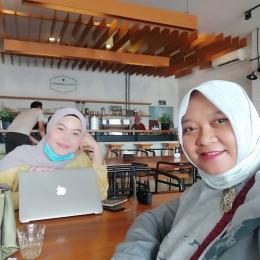 Bersama Tika Mulya
