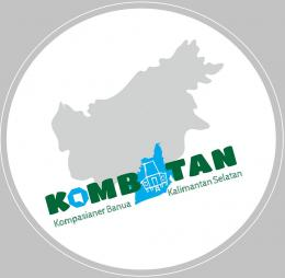 Kompasianer Banua Kalimantan Selatan   KOMBATAN