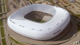 Allianz Arena FC Bayern Munich | foto: Maximilian Doerrbecker