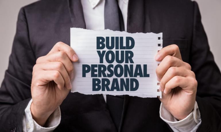 Personal Branding (Sumber: Getty via Forbes.com)