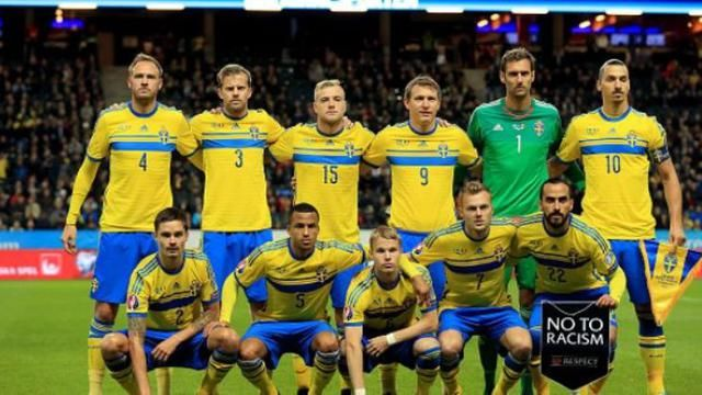 Timnas Swedia (liputan6.com)