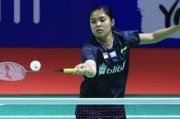 Gregoria Mariska Tunjung (bolasport.com)