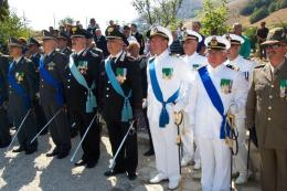 Angkatan bersenjata Italia. (Dok. Sergio Paolo Sciullo della Rocca via Wikipedia)