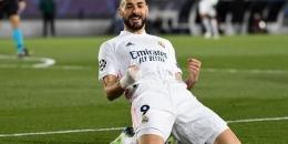 Pengalaman yang Dimiliki oleh Karim Benzema Diharapkan Mampu Memperkuat Lini Depan Les Bleus - Sumber : bola.kompas.com