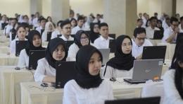 Tips Lulus CPNS 2021 dengan Kiat-Kiat Ini (Source: Pinterest/WonderfulIndonesia)