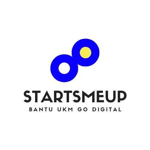 Logo StartSMEup.id