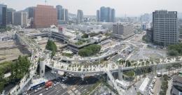 www.sgmagazine.com  Bahkan di Seoul dan berbagai kota dunia, bukan hanya pedestrian biasa, tetapi