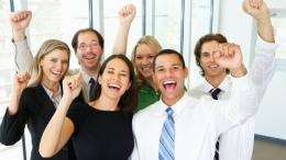 Sukses bersama (job-like.com)