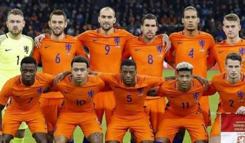(Timnas Belanda Dok: jurnalisbola.com)