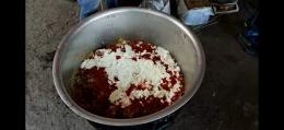 Dadih adalah yogurt yang difermentasi (Youtube Indian Food Vlogs)