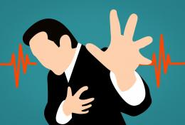 Serangan jantung menjadi ancaman bagi atlit hingga masyarakat awam. Ketahui gejala dan perawatan segera dari serangan jantung (Mohamed Hassan/Pixabay)