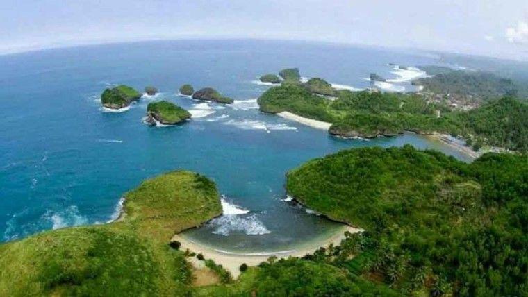 Pantainesia