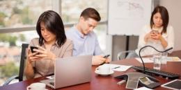 Sebagai pekerja ada tanggung jawab yang memang harus dituntaskan tanpa menunggu diadukan oleh orang lain kepada atasan   Sumber gambar: www.womentalk.com