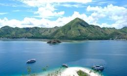 Pulau Kelor (Dokumentasi pribadi)