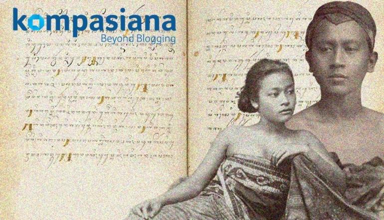 Mantra Asmaragama, Agar Tulisan di Kompasiana Laku Terbaca (tradaya.com)