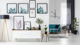 Cara Memilih Furniture untuk Rumah Minimalis Biar Nggak Salah Pilih (Source:Lifepal)