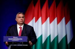 (Viktor Orban sumber Reuters)