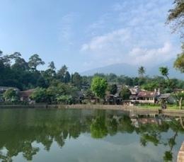 Setu Tamansari (dokpri)