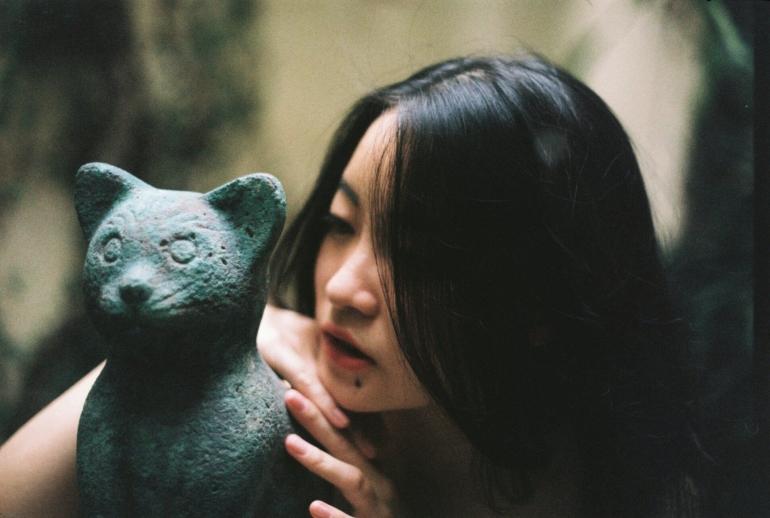 Cara menggali gagasan menulis puisi dan cerpen dari mengamati gambar   Unsplash/Dang Ngoc Kha