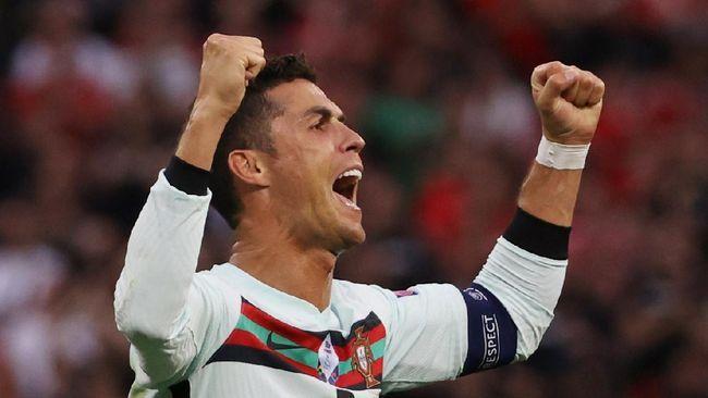 Cristiano Ronaldo (cnnindonesia.com)