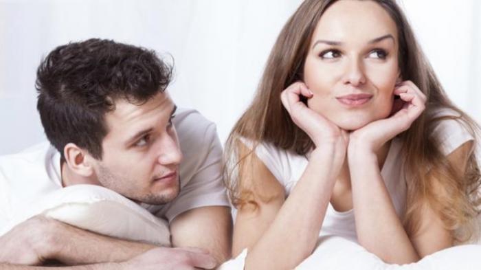 Ilustrasi pasangan suami istri| Sumber: Thinkstockphotos via Tribunnews.com